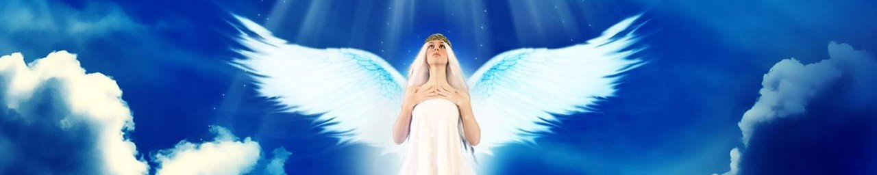Angel Wings Healing Reiki